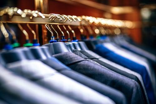 Luxury merchandising should be strategic and purposeful.