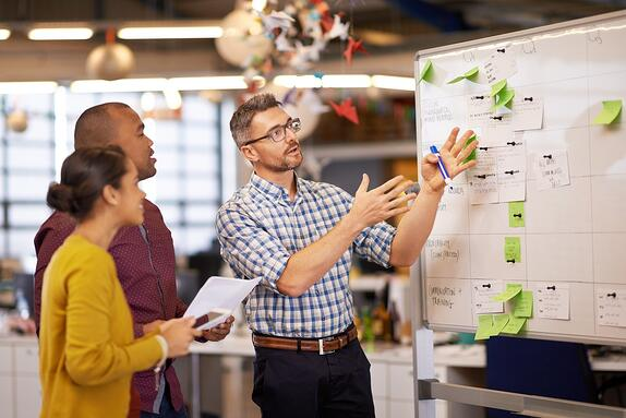 Retail analytics help plan experiential marketing events.