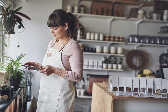 Retail merchandising software guides employees through merchandising, inventory and more.