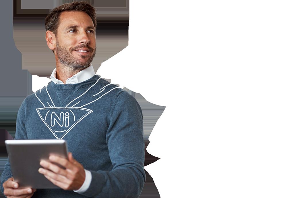 Natural Insight Hero