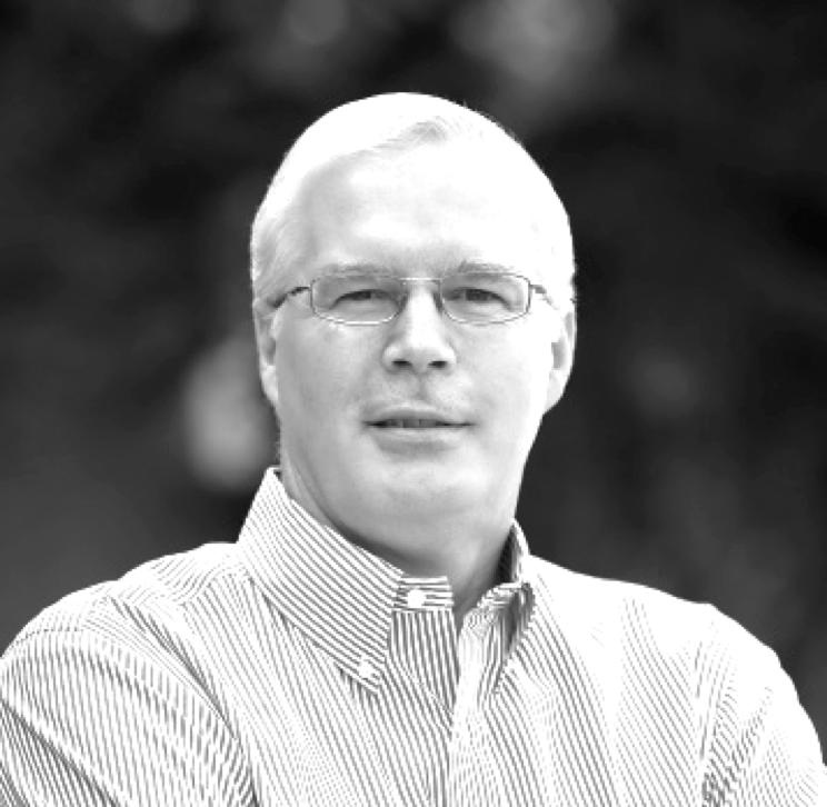 Stefan T. Midford
